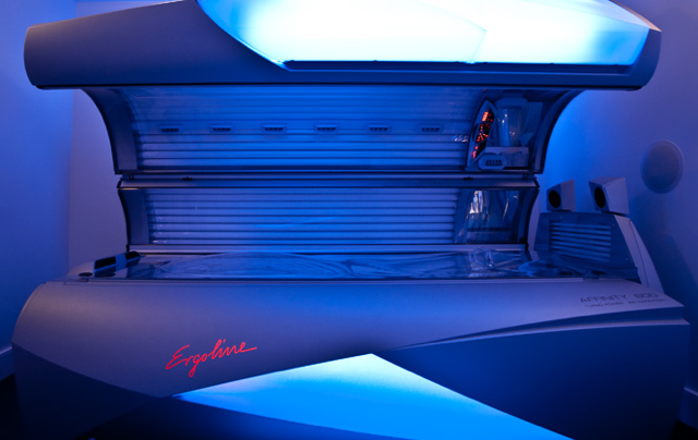 Used Tanning Beds Used Tanning Beds
