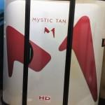 Mystic HD